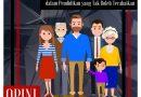 Orangtua: Komponen Penting dalam Pendidikan yang Tak Boleh Terabaikan