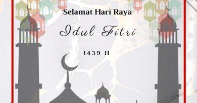 Ramadhan yang Dirindukan
