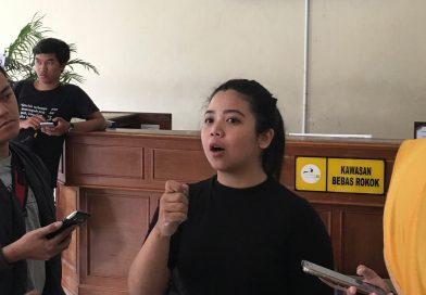 Ratusan Mahasiswa dan Alumni UGM Mengajukan Tuntutan Pada Aksi Solidaritas 'Kita Agni'