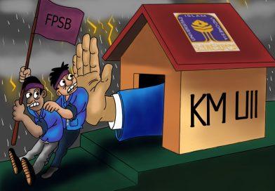 FPSB Beku Sementara, Apa Ke Depannya?